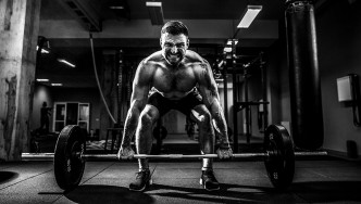 7 Leg-Busting Tips from an Olympic Weightlifter