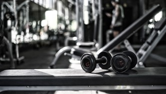 Gym Equipment, Gym Machines