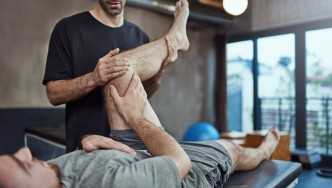 8 Common Workout Injuries and How to Heal Them