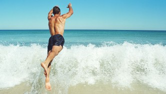 10 Tips to Get Your Body Beach Ready