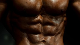 Bodybuilder Core - Six Pack Abs