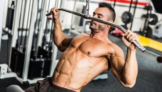 8 Stubborn Muscle Groups 8