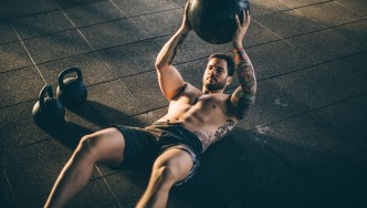 5 CrossFit Workouts to Burn Maximum Calories