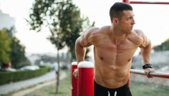 The Great American Outdoor Workout