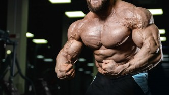 9 Nutritional Tricks to Look Bigger Instantly
