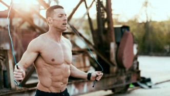 5 Tips to Jump Rope Like a Pro