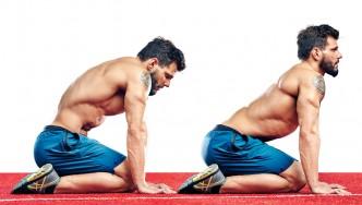 Cómo mantener su columna torácica saludable y aliviar el dolor de espalda thumbnail