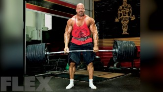 Combine Powerlifting and Bodybuilding for Serious Gains