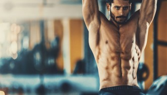 The 10 Best Exercises for Competition-Ready Abs