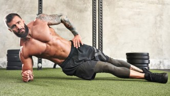 The 4 Best Dynamic Stretches for Lifters