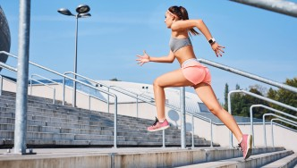16 Calorie-Blasting Workouts to Do Outside