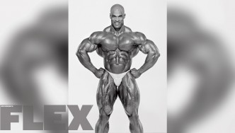 Olympia Legend: Ronnie Coleman