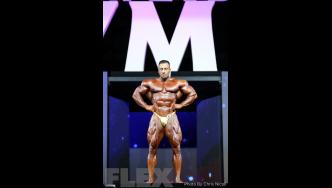 Ahmad Ahmad - 212 Bodybuilding - 2018 Olympia