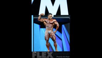 Kamal Elgargni - 212 Bodybuilding - 2018 Olympia