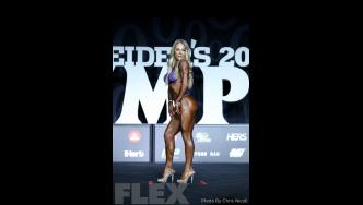 Stacy McCloud - Bikini - 2018 Olympia