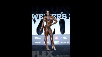 Heather Dees - Figure - 2018 Olympia