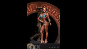 Elisa Pecini - Bikini - 2019 Arnold Classic