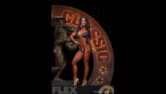Marcia Goncalves - Bikini - 2019 Arnold Classic