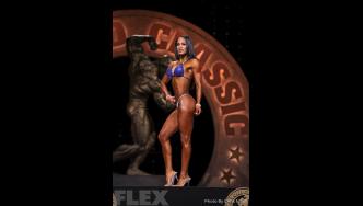 Breena Martinez - Bikini - 2019 Arnold Classic
