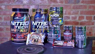 Aesthetic Training MuscleTech Stack thumbnail
