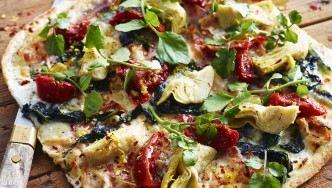 5 Unexpected Ways to Eat Artichokes