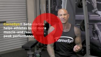 Why Should You Take CarnoSyn® Beta-Alanine? thumbnail