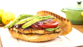 Chicken-Avocado-Sandwich-Tomato-Red-Onion