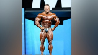Flex Lewis - 212 Bodybuilding - 2018 Olympia