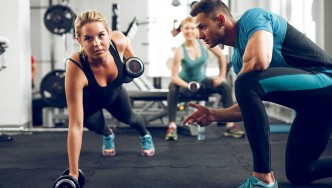 6 Ways to Make Money in the Fitness Industry