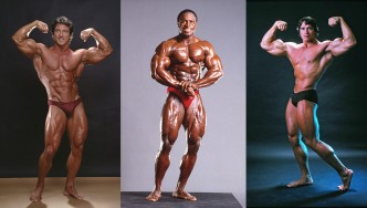 The 10 Most Aesthetic Physiques from Bodybuilding's Golden Era
