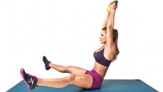8 Glutes Exercises for a Better Bikini Butt