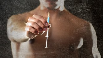 HGH-Muscle-Needle