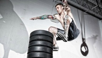 Team Performix: Jay Maryniak  thumbnail