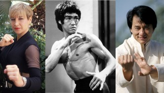 Top 10 Martial Arts Badasses