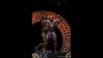 Akim Williams - Bodybuilding - 2019 Arnold Classic