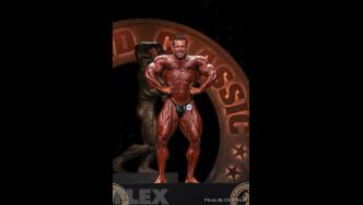 Steve Kuclo - Bodybuilding - 2019 Arnold Classic