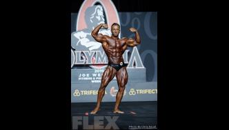 Dani Younan - Classic Physique - 2019 Olympia