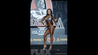 Eli Fernandez - Bikini - 2019 Olympia