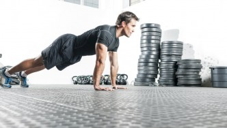 5 CrossFit Workouts to Burn Off Your Body Fat thumbnail