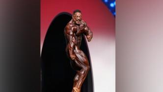 Roelly Winklaar - Open Bodybuilding - 2019 Olympia