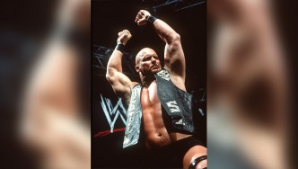The Top 25 WWE Superstars of All Time