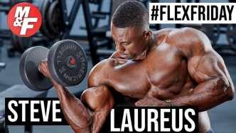 Youtube-Flex-Friday-Steve-Laureus