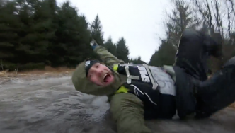 Challenge Accepted: Spartan Ultra Iceland, Part 3 thumbnail