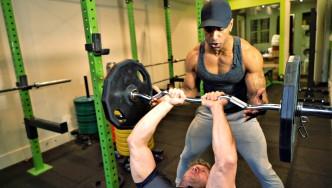 Zero Boundaries Episode 4: Bodybuilding  thumbnail