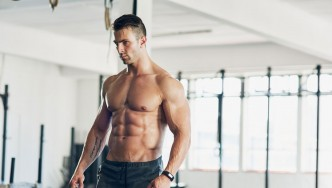 The Best Exercise Supersets for Ripped Abs and Shredded Obliques