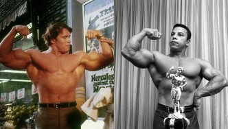10 Fun Facts About Mr. Olympia