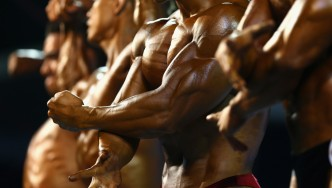 7 Ways to Crush Your Bodybuilding Competition