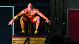 Master Class CrossFit Workout thumbnail
