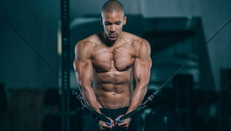 5 Best Exercises to Build Your Lower Chest