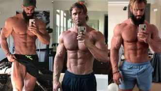 Calum Von Muger Crushes It On Instagram